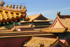Forbidden City Roofs thumbnail