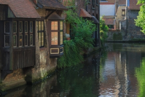 Bruges Canal thumbnail