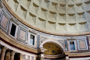 Pantheon Interior thumbnail