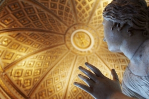 Uffizi Gallery Sculpture thumbnail