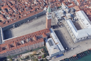 St. Mark Square Areal View thumbnail