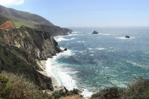 Big Sur Coast and Bridge thumbnail