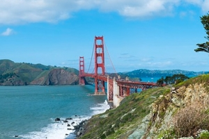 Golden Gate Bridge thumbnail