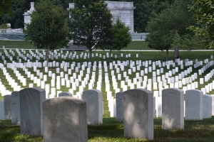 The Arlington Cemetery thumbnail
