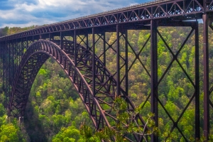 New River Gorge Bridge thumbnail