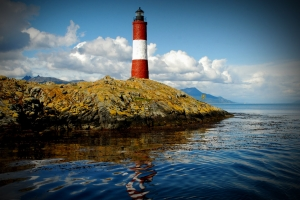 Beagle Channel Lighthouse thumbnail